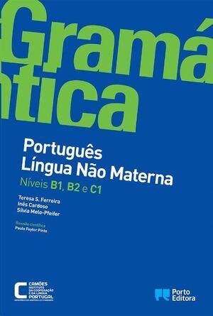 Gramatica de Portugues Lingua Nao Materna B1-B2-C1