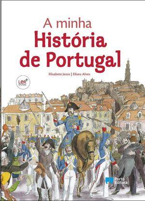A Minha Historia de Portugal