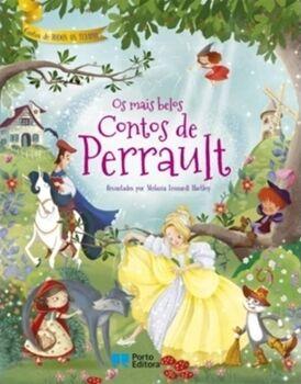 Os mais belos Contos de Perrault