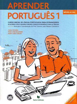 Aprender Português 1 (Manual+CD audio)