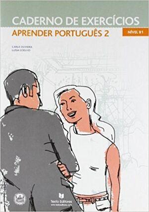 Aprender Português 2 (Exercicios)