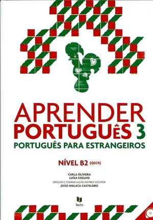 Aprender Português 3 (Manual+CD audio)