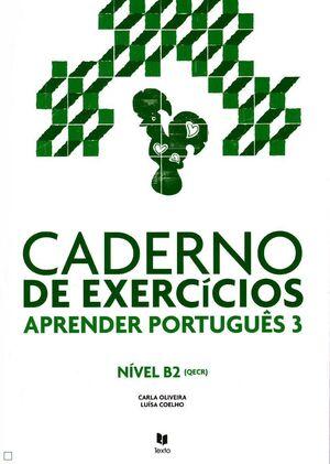 Aprender Português 3 (Exercicios)