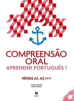 Aprender Português 1 (Comp Oral+CD)