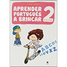 Aprender Português a Brincar 2 + CD-Audio