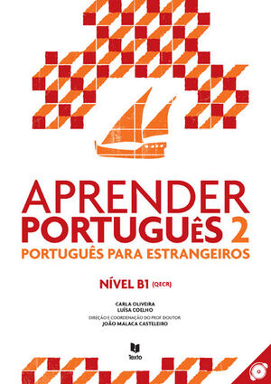 Aprender Português 2 (Manual +CD audio)