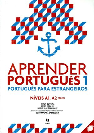 Aprender Português 1 (Manual+audio online)