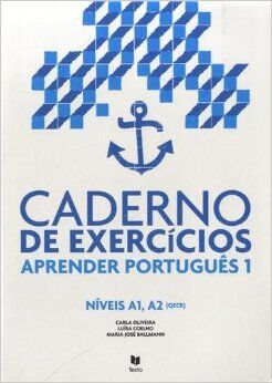 Aprender Português 1 (Exercicios)