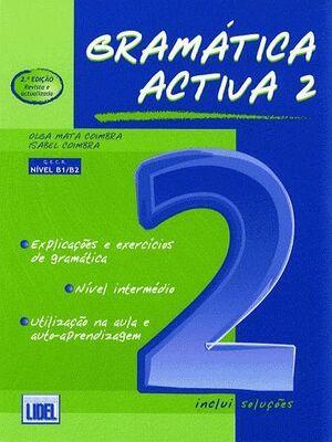 Gramatica Activa 2