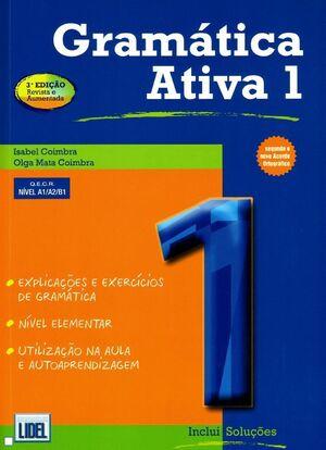 Gramatica Ativa 1