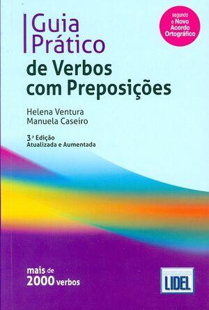 Guia pratico verbos com preposiçoes