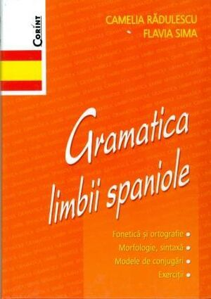 Gramatica limbíí spaniole-(para rumanos)