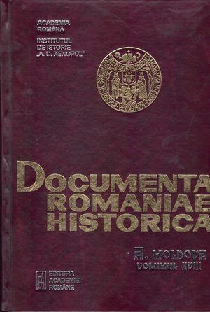 Documenta Romaniae Historica 1623-1625 (Vol. XVII)