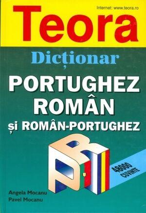 Dictionar portughez-roman-portughez-DETERIORADO