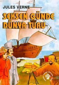 Seksen Gunde Dunya Turu (turco)