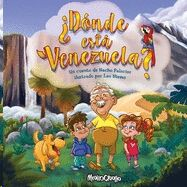 (01) ¿Donde esta Venezuela?
