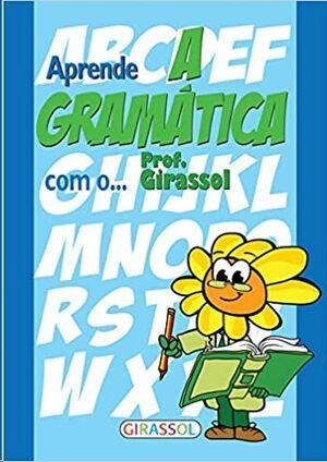 Aprende a Gramatica com o Professor Girassol