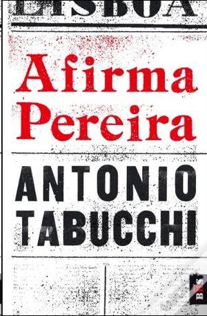 Afirma Pereira