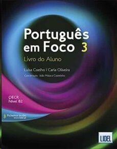 Portugues em Foco 3 - Livro do aluno