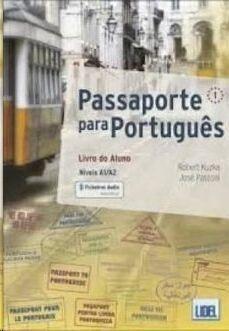Passaporte Portugues 1 ALUM+EJ+@
