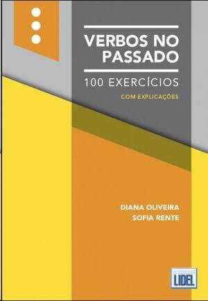 Verbos No Passado - 100 Exercicios - A1/C2