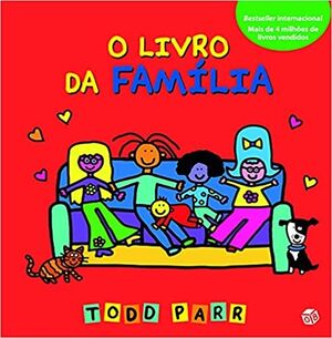 O Livro da Família - Livro de histórias