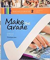 Make The Grade 2º Bachillerato Student Book