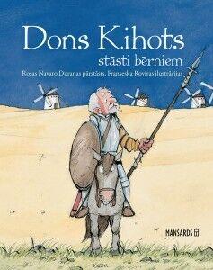 Dons Kihots  - Stasti Bernien