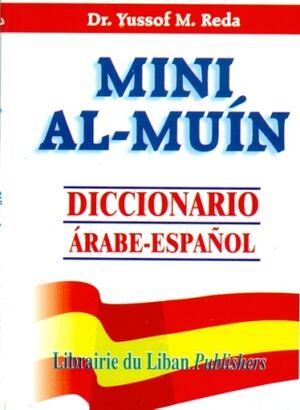 Al Muin Árabe-Español (mini)