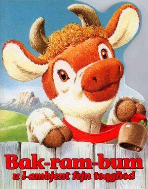 Bak-ram-bum (0-3 años)