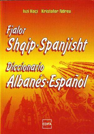 Flajor Shqip-Spanjisht - Diccionario Albanés-Español