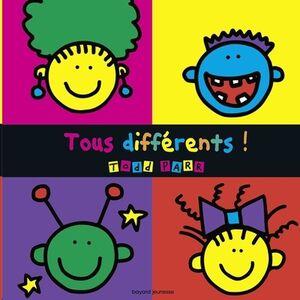 Tous différents!