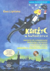Ksiezyc w butonierce(B2, C1, C2)+CD-Audio