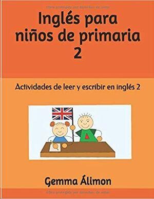 Inglés para niños de primaria: 2