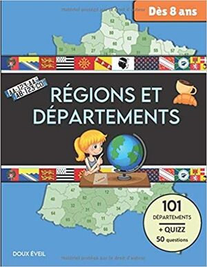 Régions et départements:
