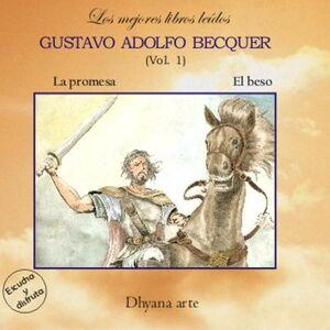 CD 1: La promesa / El beso