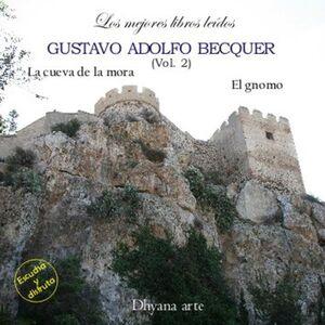 CD 2: La cueva de la mora /  El gnomo