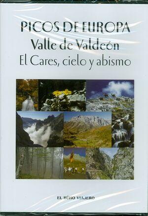 Picos de Europa - Valle de Valdeón