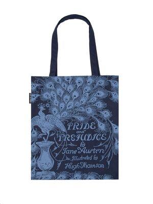Tote Bag - Pride and Prejudice