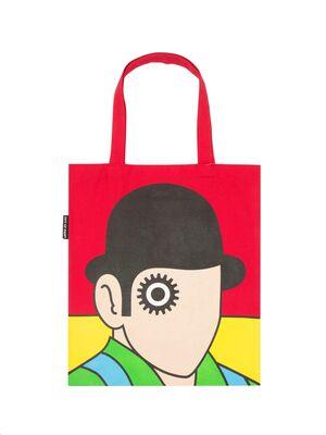 Tote Bag - A Clockwork Orange