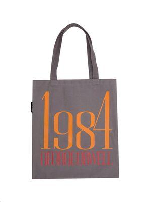 Tote Bag - 1984