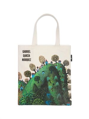 Tote Bag - One Hundred Years of Solitude