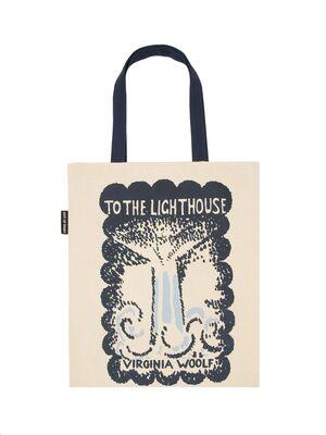Tote Bag - Virginia Woolf